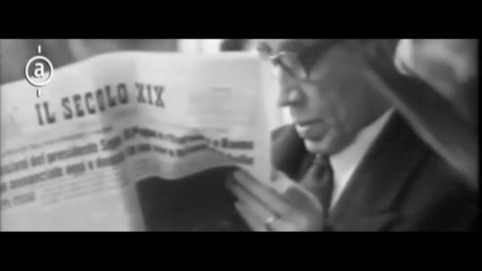 il secolo xix video kinoglaz