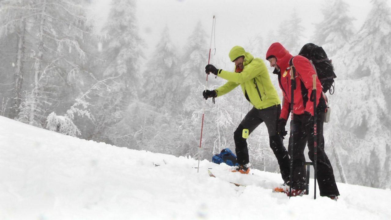 soccorso alpino video kinoglaz