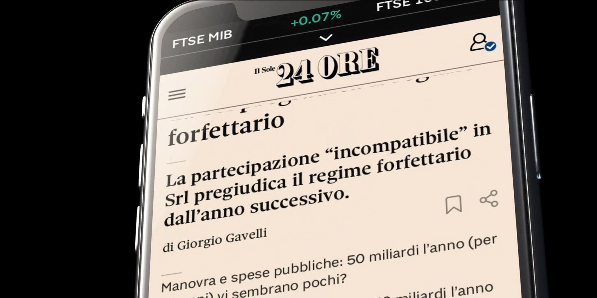 il sole 24 ore video kinoglaz